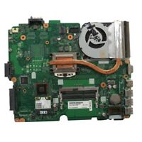 Fujitsu A544 Motherboard, i5-4200M 2.5GHz, Heatsink + Fan