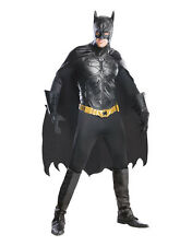 "Dark Knight Rises Batman Grand Heritage Costume,L,CHT 42-44"",WST 34-36"",LEG 33"""