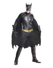 """Dark Knight Rises Batman Grand Heritage Costume, L, Cht 42-44"""",WST 34-36"""",LEG 33"""""""