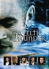 The Show [DVD] by Celtic Thunder (Ireland) (DVD, Oct-2015, Legacy Recordings)