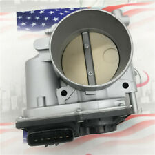 N3H1136B0C Throttle Body Assembly For Mazda RX8 RX-8 TH88 2004-2011 1.3L GT US