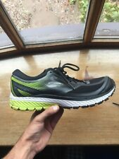 Brooks Ghost 10 GTX Gore Tex Waterproof Road Running Shoes UK11.5