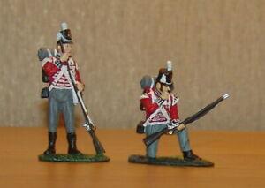 William Britain Napoleonic 41157 -  British Loading Collectors Club