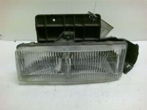 Driver Left Headlight Composite Fits 95-05 ASTRO 106368