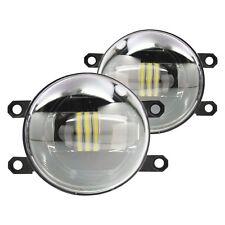 For Toyota 4Runner 2010-2019 Morimoto Projector LED Fog Lights