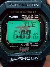 Vintage G-Shock GW5600J Seal Team Army MattBlack WaveCeptor Solar Atomic Limited