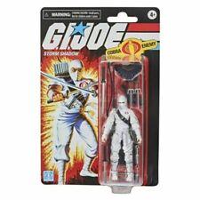 GI Joe arme Storm Trooper Headhunters Sac à dos original 1992 Figure accessoire