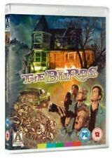 The Burbs Blu-ray DVD Region 2