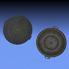 2 Aktivkohlefilter Filter für Jan Kolbe Plus 94.2 CN , Plus 95 A , Plus 95 CN