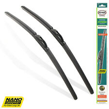 "Audi A4 Wiper Blades 2008-on (B8) Heyner Germany Quality Wipers 24''20""ST"