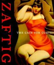 Zaftig : The Case for Curves ~ Paige 1999 HC/DJ ~ Luscious curvaceous women ART