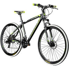 "MTB Hardtail 29 Zoll Mountainbike Galano Toxic Fahrrad Scheibenbremsen 29"""