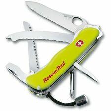 Victorinox RescueTool 0.8623.MWN Taschenmesser - Gelb