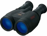 New!! CANON 18 × 50IS (Magnification 18 times) All Weather Binoculars 18X50IS