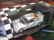 1:43 BMW 320I ETCC J. Müller 2003 400032442 MINICHAMPS OVP new