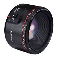 Yongnuo YN 50mm f1.8 II Standard Prime Lens for Canon (Super Bokeh Effect) *AUS*