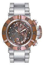 Invicta Men's Subaqua Swiss Quartz Chronograph 500m Stainless Steel Watch 26228