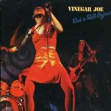 Vinegar Joe - Rock N Roll Gypsies NEW CD