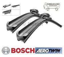 2X SPAZZOLE TERGI TERGICRISTALLO BOSCH AEROTWIN A010S - 3397014010 PER BMW