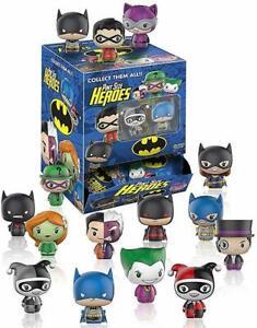 DC Comics Batman Pint Size Heroes Funko - Complete your Collection