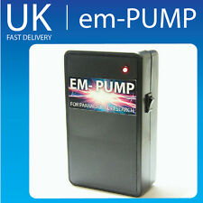 Em pump / Ghost hunting paranormal  equipment / magnetic field pump