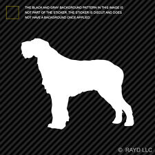 (2x) Spinone Italiano Sticker Die Cut Decal Self Adhesive Vinyl dog canine pet