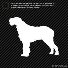 (2x) Spinone Italiano Sticker Die Cut Decal Self Adhesive Vinyl dog canine pet