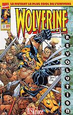 Panini Comics   SERVAL   WOLVERINE  V1    N° 89     Jan09
