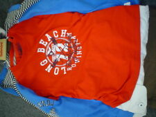 SO 10- Catimini SPIRIT Camiseta, rojo talla gr.10a