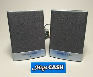 Harman Kardon HP- 5187-2105 Computer Speakers