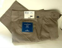 DOCKERS Washed Summer Chino Classic Fit Cotton Pants Mens size 40 x 30 NEW NWT