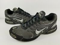 Nike Air Max Torch 4 Mens 343846-002 Black Anthracite Running Shoes Size 9.5