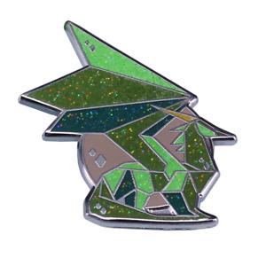 Green Crystal Dragon Spyro