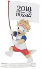 Action figure Zabivaka World Cup FIFA 2018 football soccer Mascot doll toy wolf