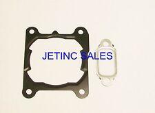CYLINDER HEAD BASE GASKET & MUFFLER GASKET STIHL  MS261