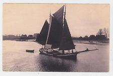 218-BOATS & SHIPS -NETHERLANDS -