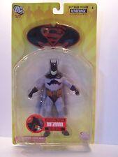 DC Direct Superman / Batman  2007 Vengeance Series Batzarro MOC  Y0006