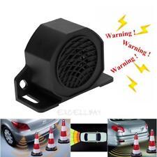 Plastic Reverse Siren Buzzer Alarm Horn Beep Truck Caravan Car Back 105dB 12/24V