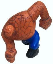 Burger King Marvel Fantastic Four Thing 2007 sealed NEW Toy sealed