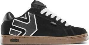 ETNIES  FADER  BLACK WHITE GUM Skate MARANA  Emerica  [4101000203 979]  NEU OVP