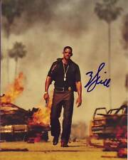 Will Smith Signed Autographed 8x10 Bad Boys Photograph