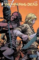 THE WALKING DEAD ISSUE 154 - FIRST 1st PRINT 1st APPEARANCE BETA - IMAGE COMICS!