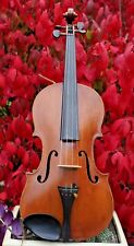 Beautiful Late 1800s German Stainer 4/4 violin, Ready to play, Great tone!!!