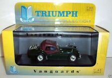 Articoli di modellismo statico verde pressofuso per Triumph