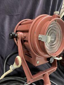 Vintage MIDGET MOLE RICHARDSON Tweenie Molequartz 2821 Hollywood STUDIO LIGHT