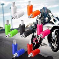 Motorcycle Frame Exhaust Slider Crash Pad Protector For Kawasaki Yamaha Honda