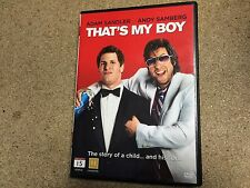 * NEW Sealed DVD Film * THAT'S MY BOY * DVD Movie *