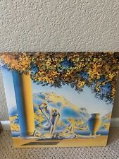 THE MOODY BLUES THE PRESENT LP RECORD ALBUM