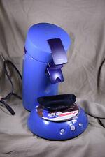 Philips Senseo Coffee Pod System HD7810/75 light blue coffeemaker LNIB + 4 cups