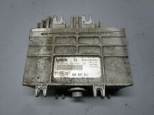 VW GOLF III 3 VARIANT (1h5) 1.8 CENTRALINA MOTORE 0261203593 3a0907311